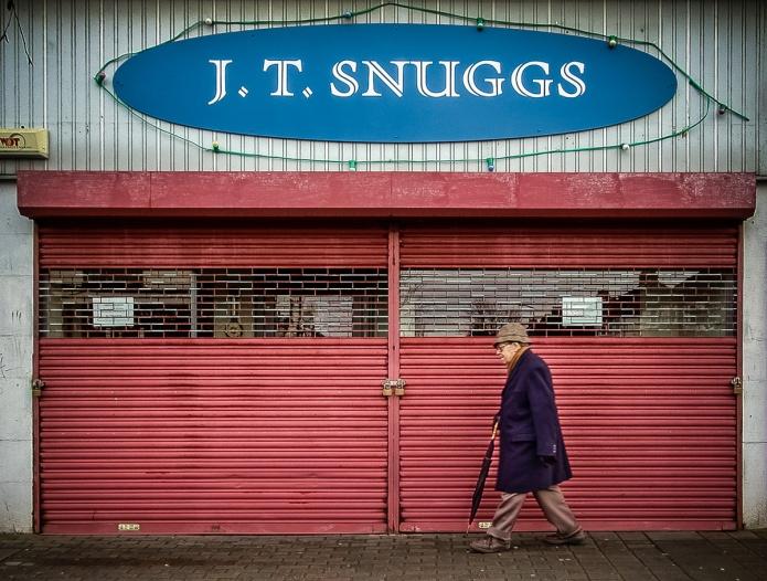 J.T. Snuggs