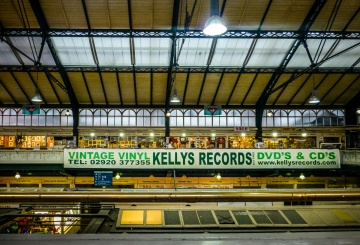 Kelly's Records