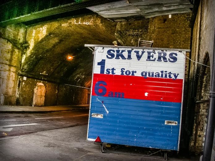 Skivers