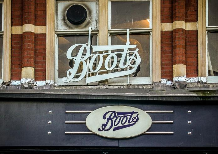 Boots (Golders Green)