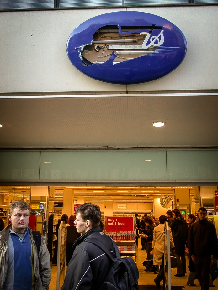 Boots (Oxford Street)