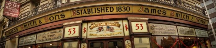 James Smith & Son