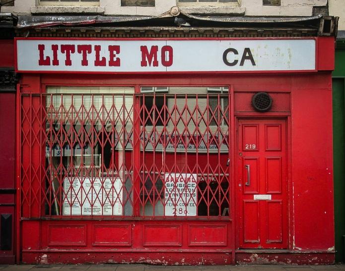 Little Mo Ca