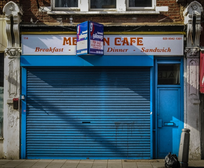 Merton Cafe