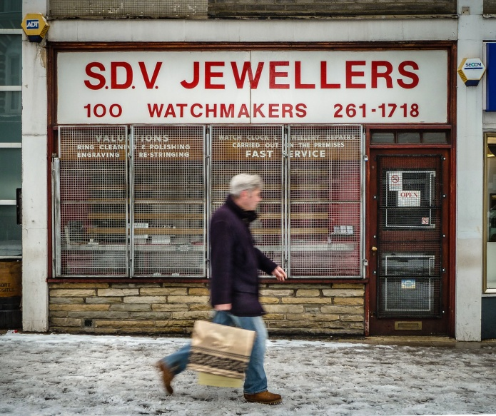 S.D.V. Jewellers