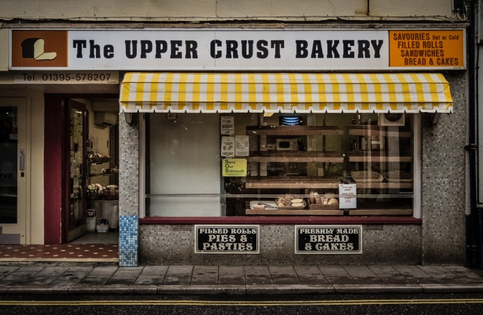 The Upper Crust Bakery