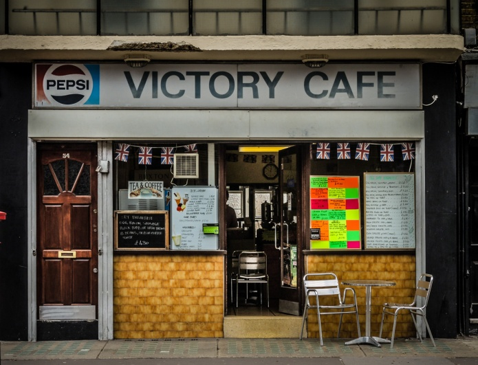Victory Cafe