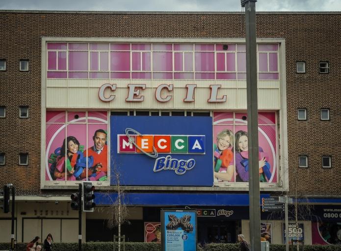 Cecil (Mecca)