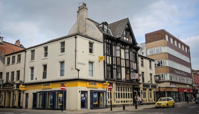 Kingston Tavern