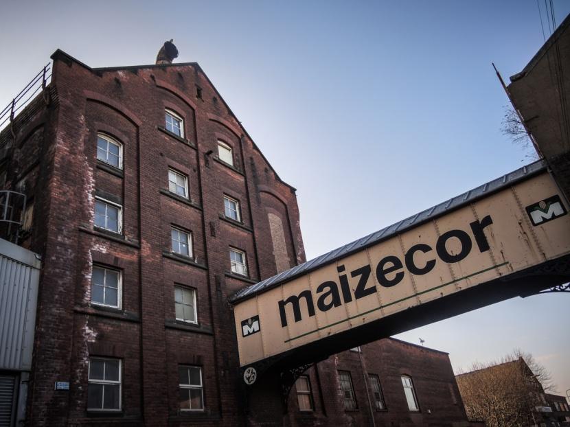 Maizecor