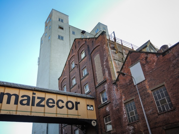Maizecor