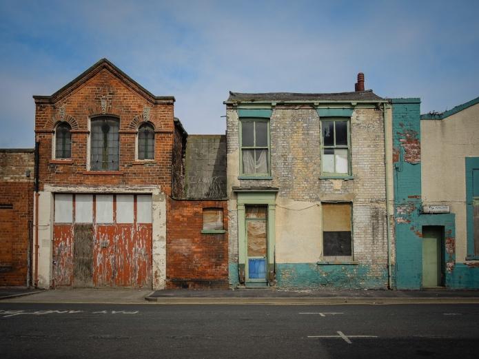 Baker Street Garage, Mark C. Brown & Son Ltd