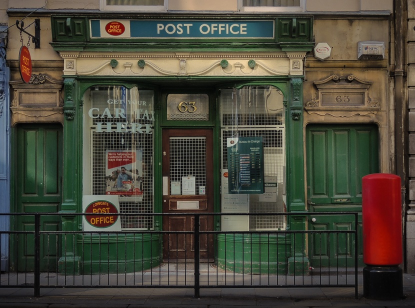 Post Office (Hull)