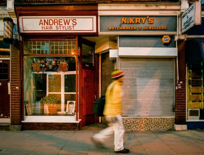 Andrews, N. Kay's