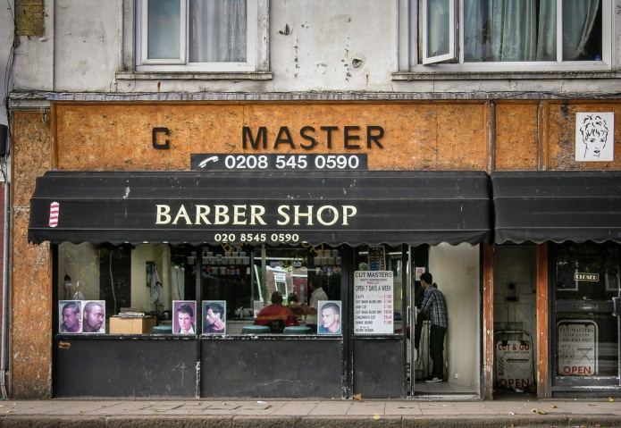 Cutmasters