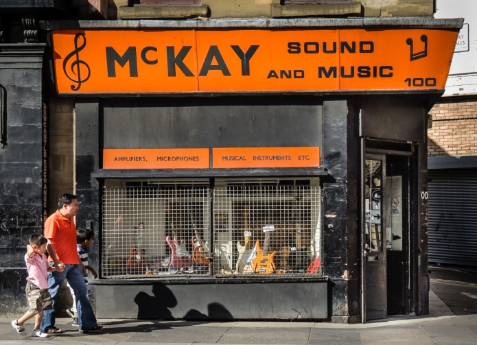 McKay Sound and Music