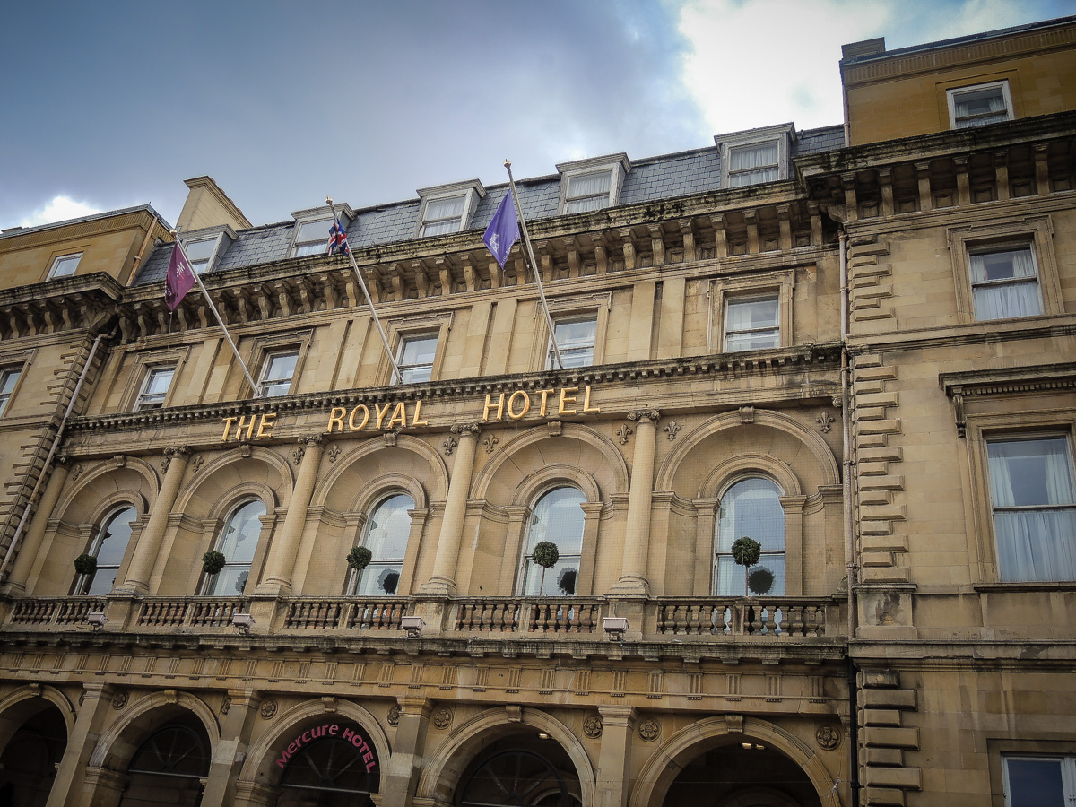 Royal Station Hotel Hull