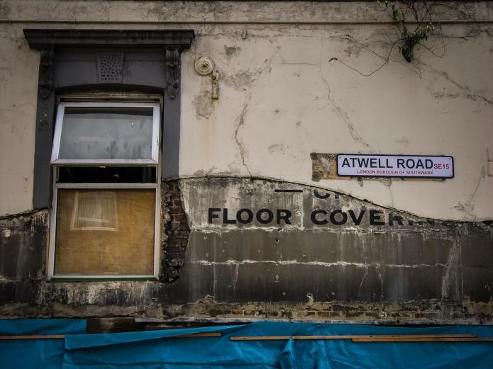Floor Cover