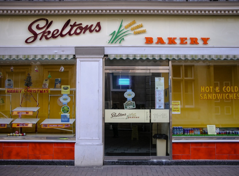Skeltons Bakery