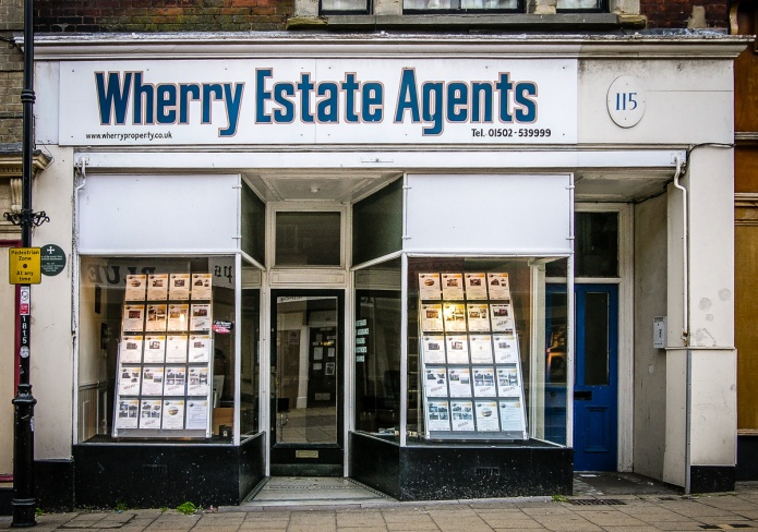 Wherry Estate Agents (Easephit)