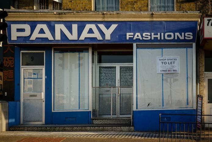 Panay Fashions