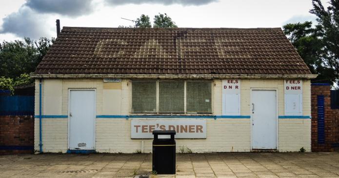 Tee's Diner