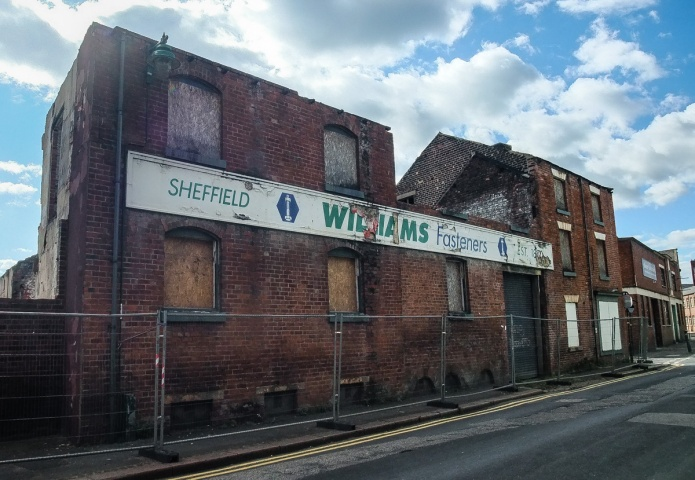 Williams Brothers of Sheffield (Williams Fasteners)