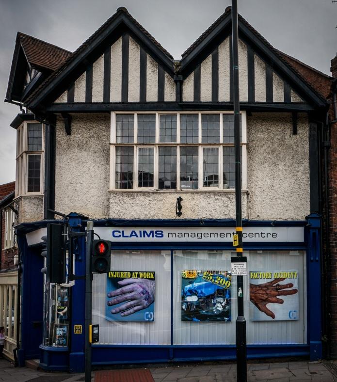 Claims Management Centre