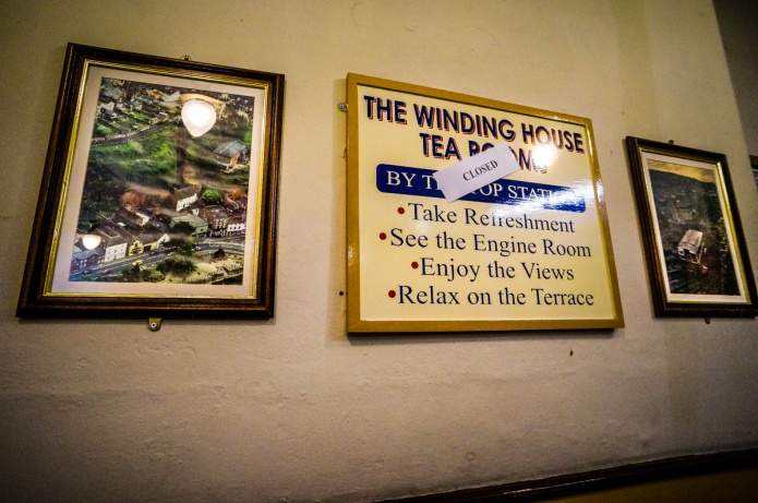 The Winding House Tea Rooms