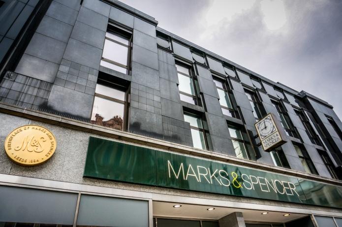 Marks & Spencer (Leeds)