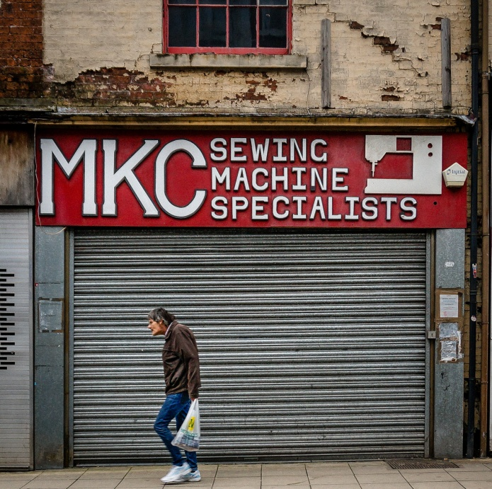 MKC Sewing Machine Specialists