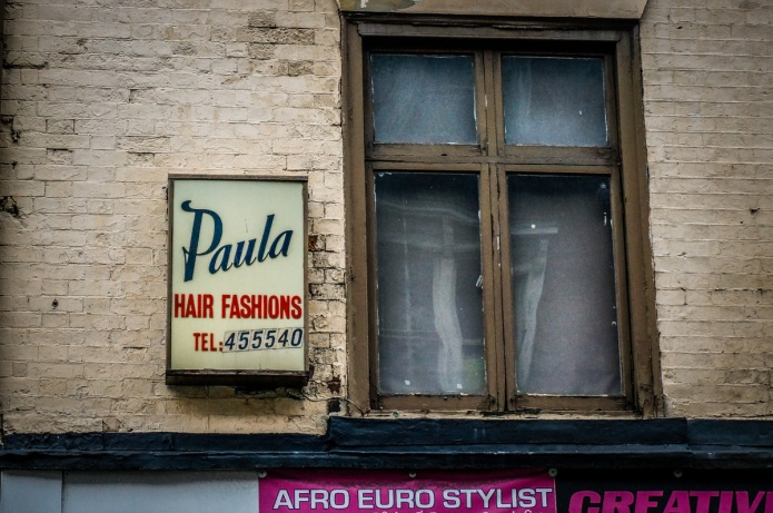 Paula Hair Fashions