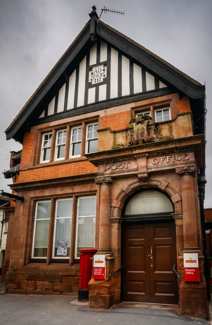 Post Office (Bridgnorth)