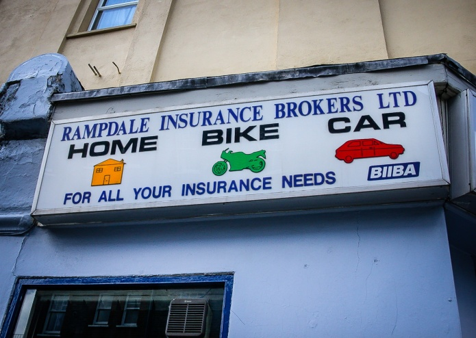Rampdale Insurance Brokers Ltd