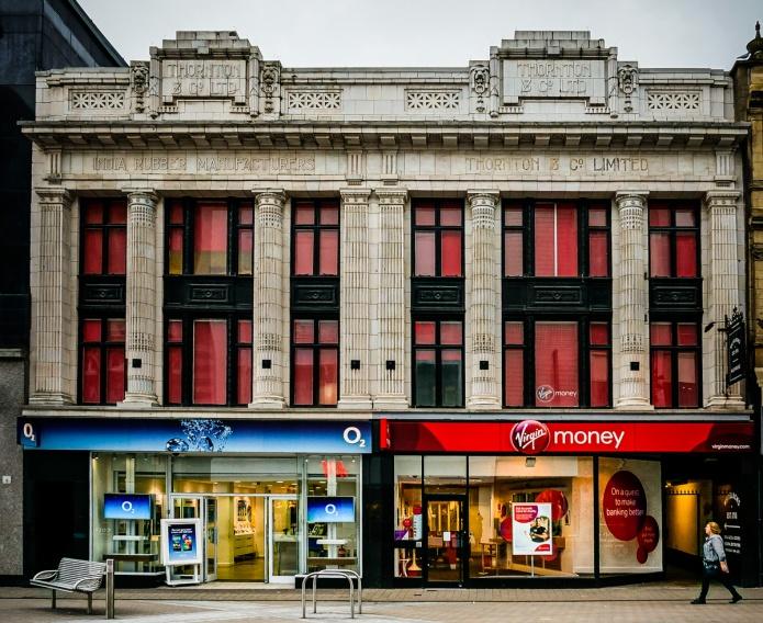 Thornton & Co Ltd
