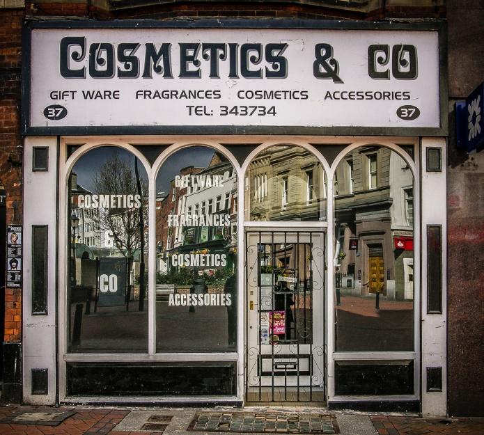 Cosmetics & Co