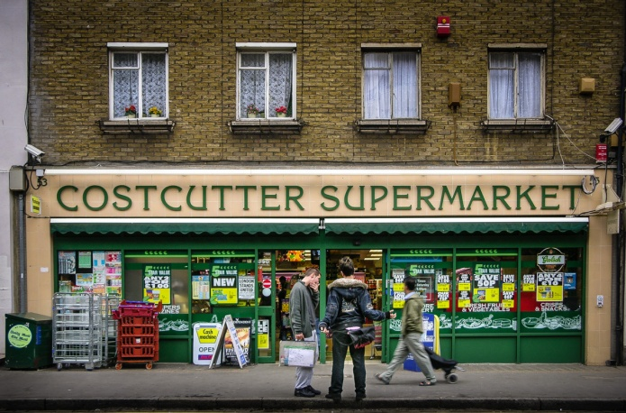 Costcutter Supermarket