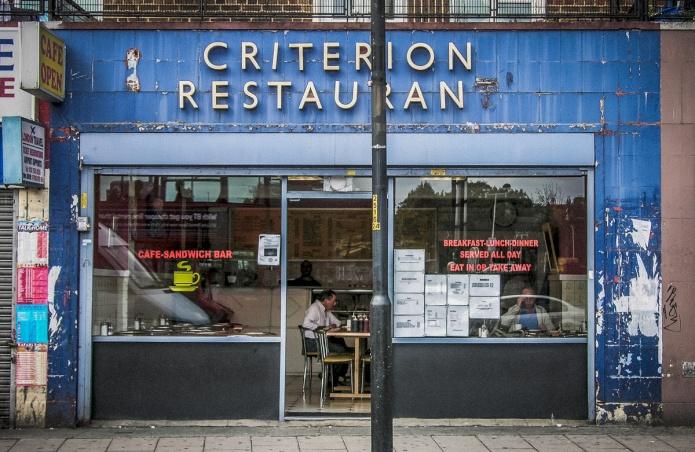 Criterion Restaurant