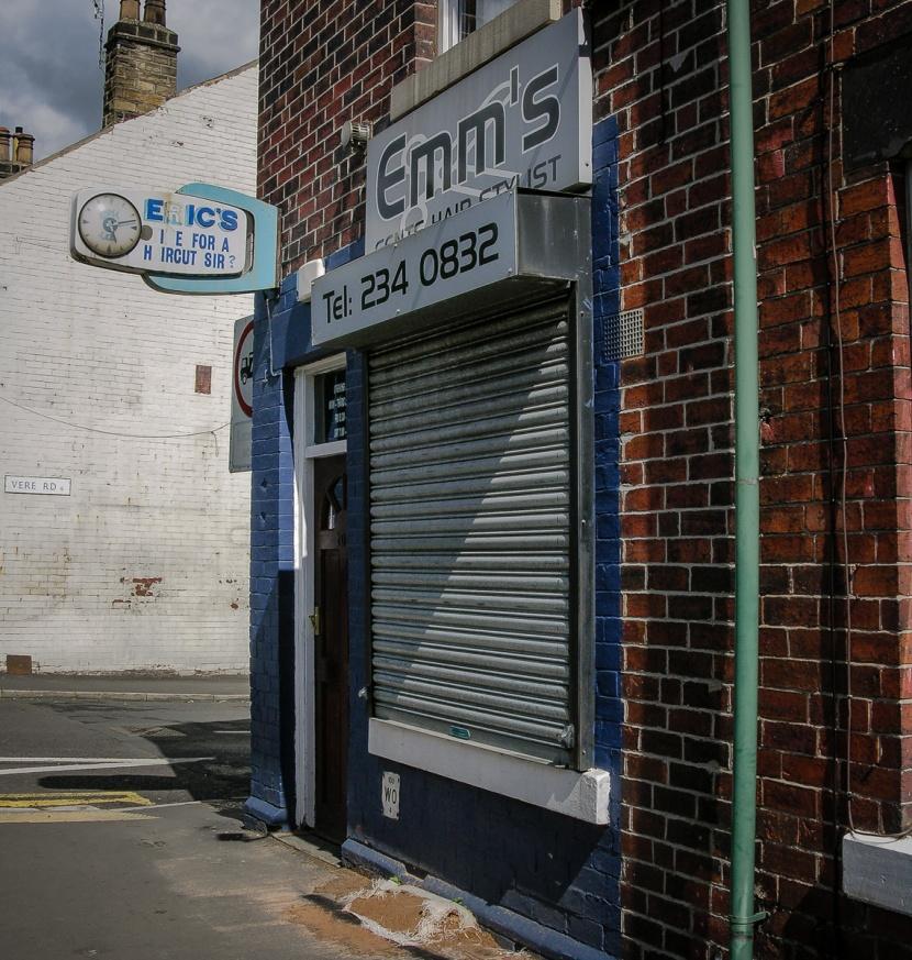 Eric's (Emm's)