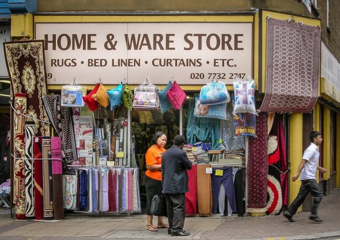 Home & Ware Store
