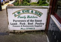 J. W. Eve & Son