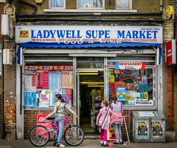 Ladywell Supermarket