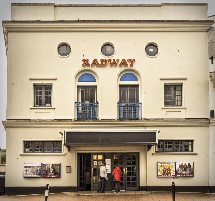 RadwayCinema RadwayPl Sidmouth Devon EX10 DSCN4157_1200
