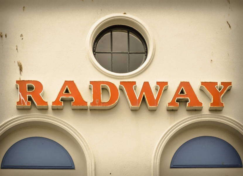 Radway