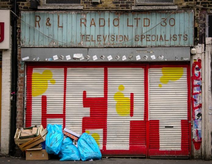R & L Radio Ltd