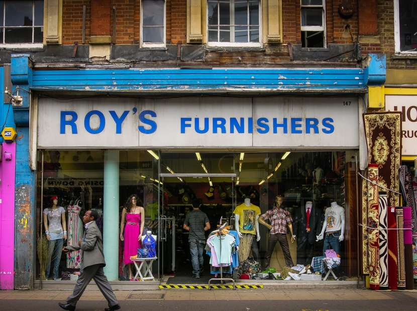 Roy's Furnishers