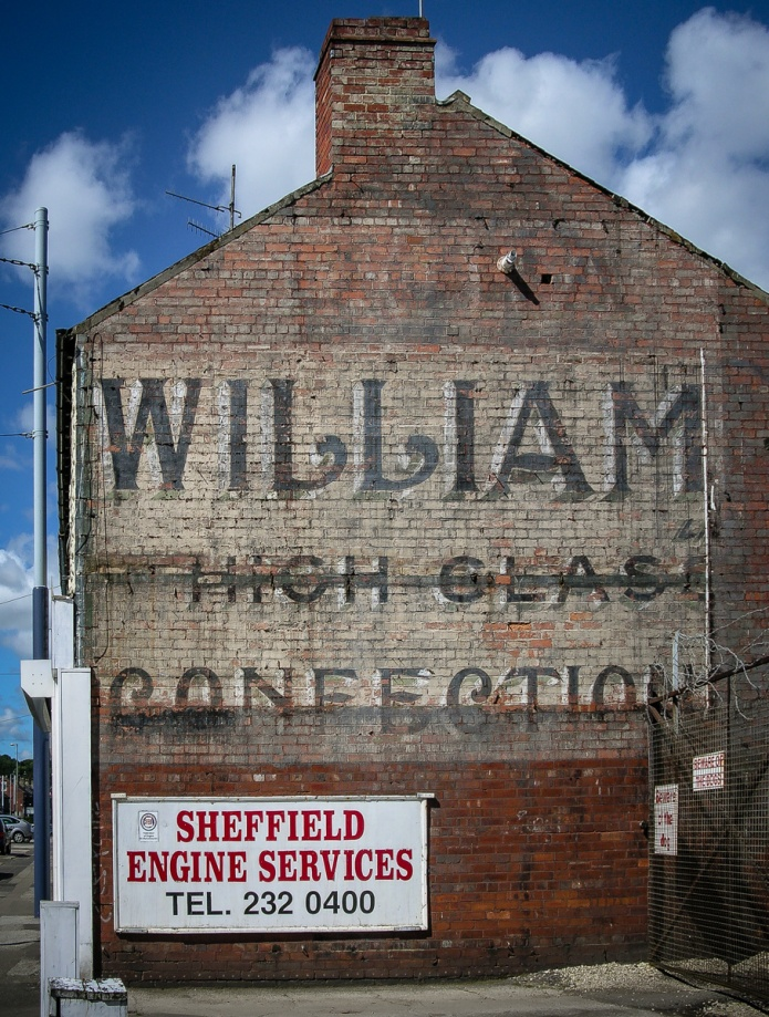 William High Class Confection