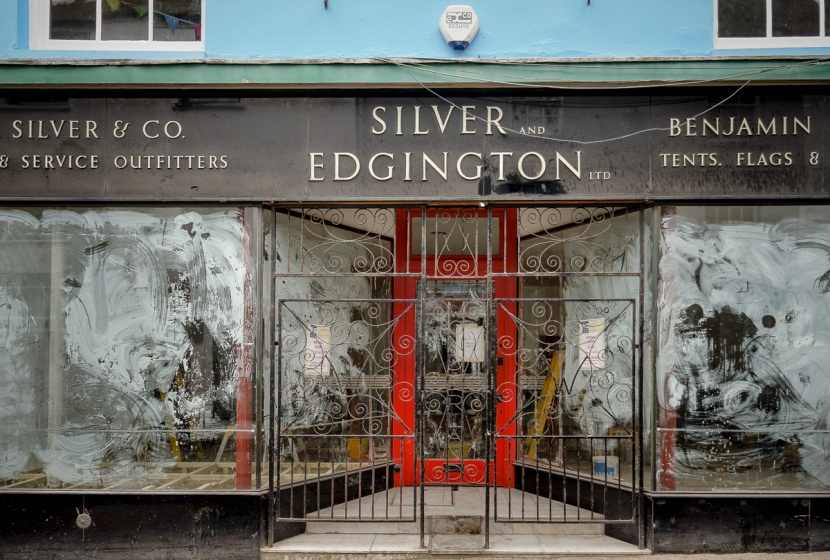 Silver and Edgington