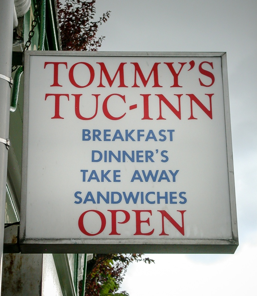 Tommy's Tuc-Inn