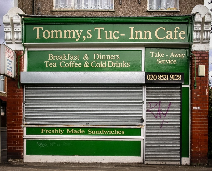 Tommy's Tuc-Inn
